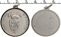 Изображение Монеты Италия Медаль 0 Медно-никель XF Провинция Флоренция