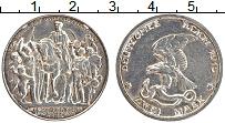 Изображение Монеты Пруссия 2 марки 1913 Серебро XF+ 100 лет победы над Н