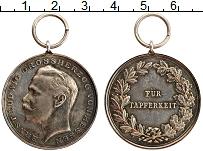 Изображение Монеты Гессен Медаль 0 Серебро UNC-