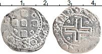 Изображение Монеты Португалия 40 рейс 0 Серебро VF-