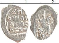 Изображение Монеты 1534 – 1584 Иван IV Грозный 1 копейка 1535 Серебро VF