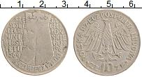 Изображение Монеты Польша 10 злотых 1964 Медно-никель XF