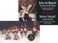 Изображение Подарочные монеты Канада 1 доллар 1997 Серебро UNC