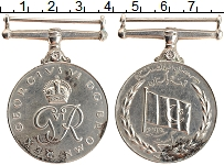 Изображение Монеты Пакистан Медаль 0 Медно-никель XF В память независимос