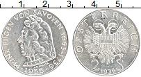 Изображение Монеты Австрия 2 шиллинга 1936 Серебро UNC-