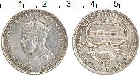 Изображение Монеты Австралия 1 флорин 1927 Серебро XF Георг V. Открытие зд