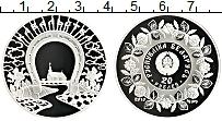 Изображение Монеты Беларусь 20 рублей 2010 Серебро Proof Кавальства