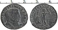 Изображение Монеты Древний Рим 1 фоллис 0 Медь VF Константин I Великий