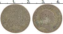 Изображение Монеты Бавария 6 крейцеров 1809 Серебро VF Максимилиан Йозеф