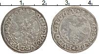 Изображение Монеты Чехия 1 грош 0 Серебро XF-