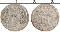 Изображение Монеты Монфорт 1 крейцер 1721 Серебро XF-