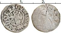 Изображение Монеты Чехия 1 пфенниг 1584 Серебро VF