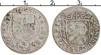 Изображение Монеты Зальцбург 2 крейцера 1625 Серебро XF-