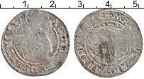 Изображение Монеты Зальцбург 4 крейцера 1530 Серебро VF