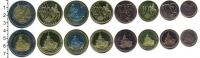 Изображение Наборы монет Польша Европроба 2003 2003  UNC-