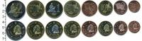 Изображение Наборы монет Швеция Европроба 2003 2003  UNC- UNUSUAL. В набор вхо
