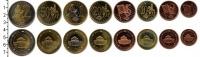 Изображение Наборы монет Румыния Румыния 2003 2003  UNC-