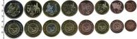 Изображение Наборы монет Турция Европроба 2003 2003  UNC