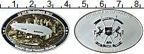 Продать Монеты Буркина Фасо 100 франков 2017 Посеребрение