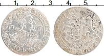 Продать Монеты Данциг 1 орт 1626