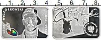 Изображение Монеты Польша 20 злотых 2007 Серебро Proof