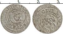 Изображение Монеты Литва 1 шиллинг 0 Серебро XF-