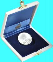 Изображение Подарочные монеты Ватикан 500 лир 1994 Серебро UNC