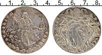 Изображение Монеты Ватикан 1 скудо 1818 Серебро XF Пий VII