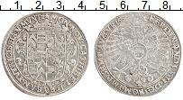 Продать Монеты Ханау-Мюнценберг 1 талер 1623 Серебро