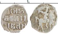 Изображение Монеты 1534 – 1584 Иван IV Грозный 1 деньга 0 Серебро VF