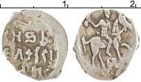 Изображение Монеты 1534 – 1584 Иван IV Грозный 1 деньга 0 Серебро VF Сабельная Тверь W