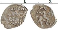 Изображение Монеты 1534 – 1584 Иван IV Грозный 1 деньга 0 Серебро VF Сабельная