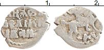 Изображение Монеты 1534 – 1584 Иван IV Грозный 1 деньга 0 Серебро VF Сабельная ДЕ