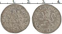 Продать Монеты Юлих-Берг 2 альбуса 1683 Серебро
