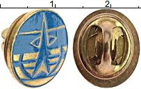 Изображение Значки, ордена, медали Россия Знак 0 Латунь UNC