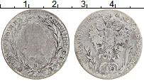 Изображение Монеты Австрия 10 крейцеров 1788 Серебро VF Иосиф II