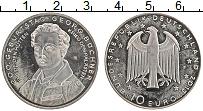 Изображение Монеты Германия 10 евро 2013 Медно-никель UNC- F. 200 лет со дня ро