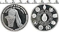 Продать Монеты Аргентина 25 песо 2007 Серебро