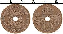 Продать Монеты Новая Гвинея 1 пенни 1938 Бронза