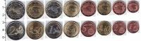 Изображение Наборы монет Эстония Эстония 2011 2011  XF