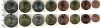 Изображение Наборы монет Франция Франция 2000-2009 0  XF
