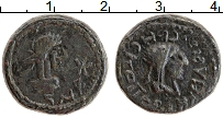 Изображение Монеты Боспорское царство 1 статер 0 Медь XF