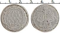 Продать Монеты Ханау-Мюнценберг 20 крейцеров 1764 Серебро