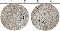 Изображение Монеты Саксония 1 грош 1623 Серебро VF Иоганн Георг I