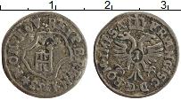 Изображение Монеты Бремен 1 гротен 1753 Серебро XF Франциск
