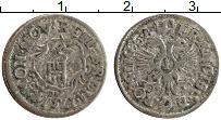 Изображение Монеты Бремен 1 гротен 1751 Серебро XF Франциск