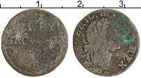 Изображение Монеты Пруссия 2 гроша 0 Серебро VF В. Фридрих