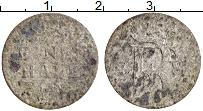 Изображение Монеты Пруссия 1/24 талера 1782 Серебро VF Фридрих II