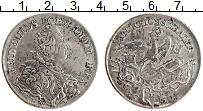 Изображение Монеты Пруссия 1 талер 1751 Серебро XF- В Фридрих