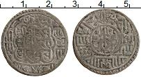 Изображение Монеты Непал 1 мохар 0 Серебро  XVIII в.